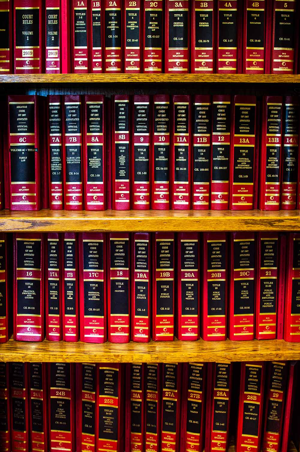 Criminal Defense books