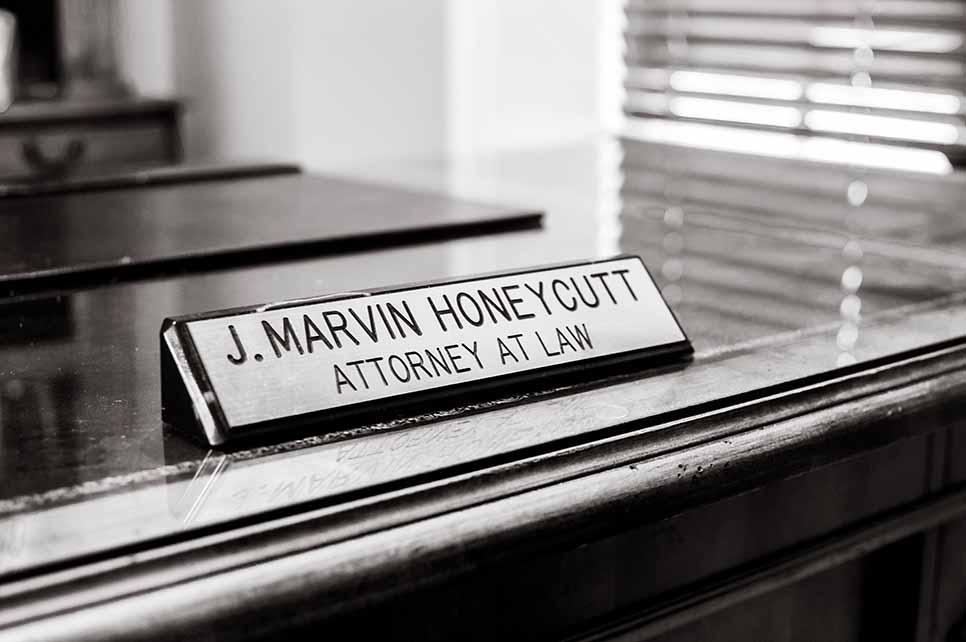 Honeycutt Desk